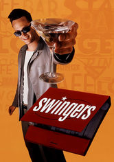 Rent Swingers on DVD
