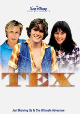 Rent Tex on DVD