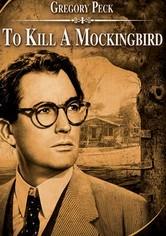 Rent To Kill a Mockingbird on DVD