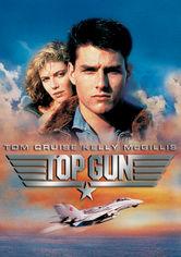 Rent Top Gun on DVD