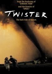 Rent Twister on DVD