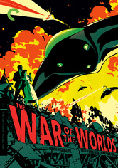 Rent The War of the Worlds on DVD