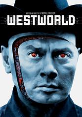 Rent Westworld on DVD