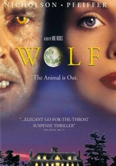 Rent Wolf on DVD