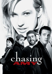 Rent Chasing Amy on DVD