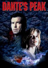 Rent Dante's Peak on DVD