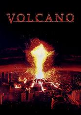 Rent Volcano on DVD