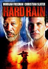 Rent Hard Rain on DVD