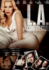 Rent L.A. Confidential on DVD
