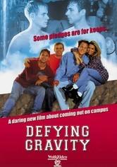 Rent Defying Gravity on DVD