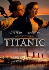 Rent Titanic on DVD