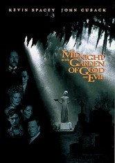 Rent Midnight in the Garden of Good and Evil on DVD