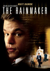 Rent The Rainmaker on DVD