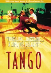 Rent Tango on DVD