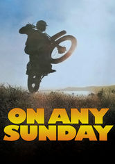 Rent On Any Sunday on DVD