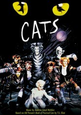 Rent Cats on DVD