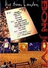 Rent Bon Jovi: Live from London on DVD