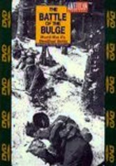 Rent Battle of the Bulge: Deadliest Battle on DVD