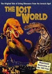 Rent The Lost World on DVD