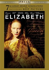 Rent Elizabeth on DVD
