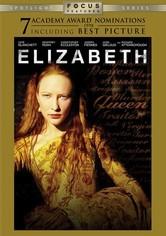 Rent Elizabeth on DVD