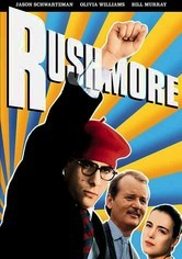 Rent Rushmore on DVD