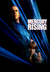 Rent Mercury Rising on DVD