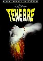 Rent Tenebre on DVD