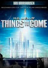 Rent Things to Come on DVD