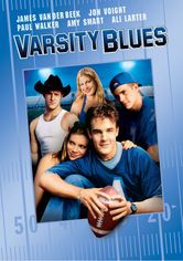 Rent Varsity Blues on DVD