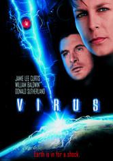 Rent Virus on DVD