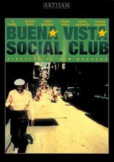 Rent Buena Vista Social Club on DVD