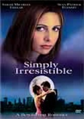 Rent Simply Irresistible on DVD