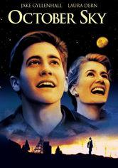 Rent October Sky on DVD
