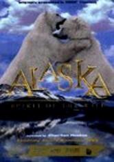 Alaska: Spirit of the Wild: IMAX