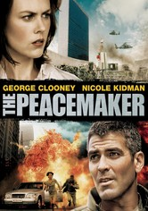 Rent The Peacemaker on DVD