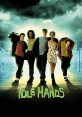 Rent Idle Hands on DVD