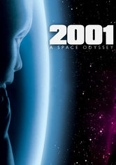 Rent 2001: A Space Odyssey on DVD