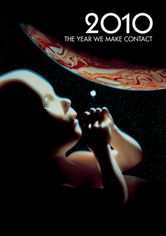 Rent 2010: The Year We Make Contact on DVD