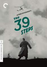 Rent The 39 Steps on DVD