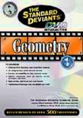 Rent Geometry: Vol. 1: The Standard Deviants on DVD