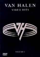 Rent Van Halen: Video Hits: Vol. 1 on DVD