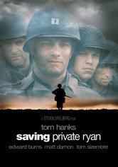Rent Saving Private Ryan on DVD