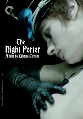 Rent The Night Porter on DVD