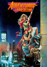 Rent Adventures in Babysitting on DVD