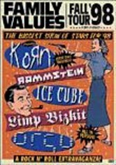 Rent Family Values Tour '98 on DVD