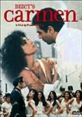 Rent Bizet's Carmen on DVD