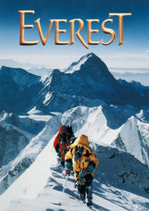 Rent Everest: IMAX on DVD