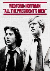 Rent All the President's Men on DVD