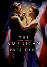 Rent The American President on DVD